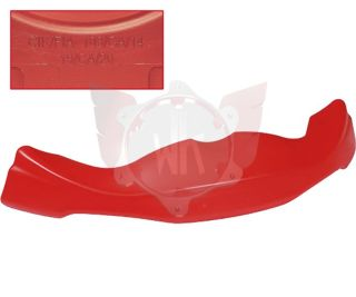 FRONTSPOILER XTR14 FARBE ROT