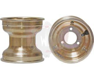 FELGE MAGNESIUM MXC VORNE 40/58 130mm