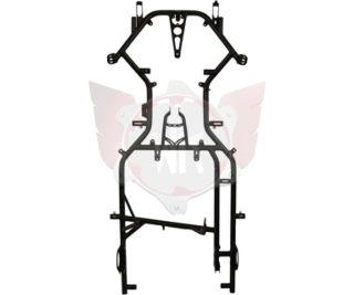 Rahmen KT4 KF 30/32 GLM schwarz-matt