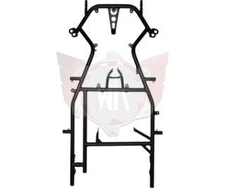Rahmen Mini 950 Hero CRG 2020 schwarz-matt