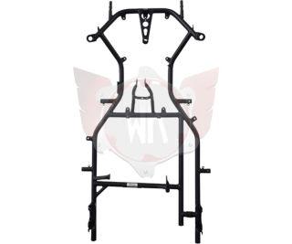 Rahmen Mini 900 Black Mirror 2020 schwarz-matt