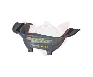 LB GPX Back Top Plastic Kart Medium