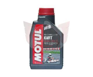 MOTUL KART GP, huile moteur 2T, 1l