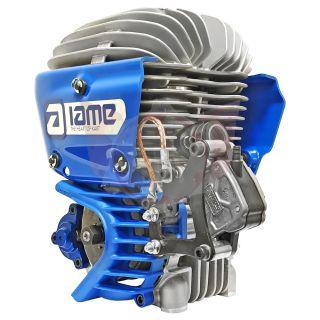 IAME GR-3 CIK Mini 60ccm