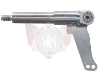 ACHSSCHENKEL LINKS 25mm DURCHMESSER