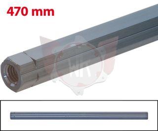 SCHALTSTANGE 470mm TITANIUM ELOXIERT