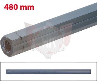 SCHALTSTANGE 480mm TITANIUM ELOXIERT