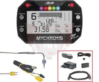 MYCHRON 5S 2T MIT GPS UND DREHZAHLSENSOR