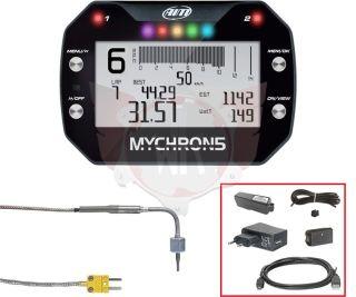 MYCHRON 5S MIT GPS UND DREHZAHLSENSOR