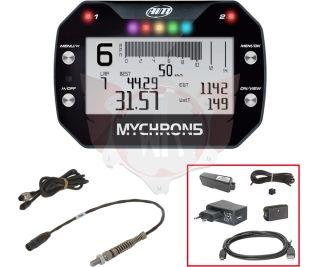 MYCHRON 5S MIT GPS UND DREHZAHLSENOSR