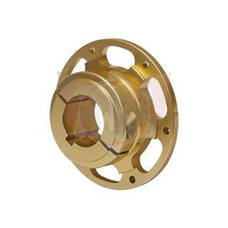 Aufnahme Bremsscheibe 40mm