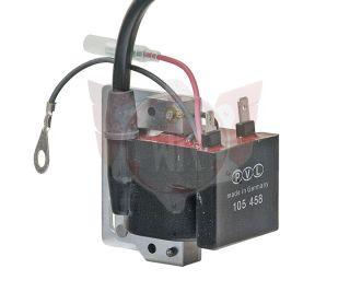 Zündspule 105458 PVL mit Standard Stecker