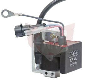 Zündspule 105458 PVL mit AMP Superseal Stecker