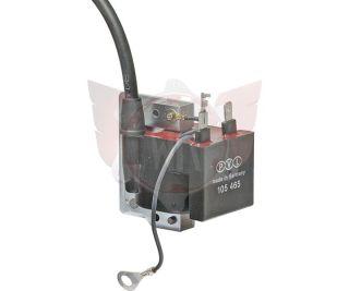 Zündspule 105465 PVL, Motoplat kompatibel