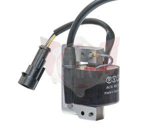 Zündspule 682110 PVL (AMP Superseal Stecker)