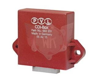 CDI Box 682201 PVL