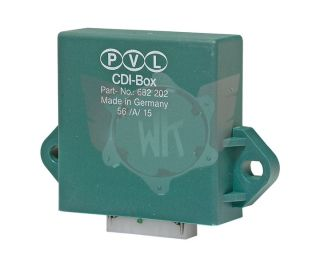 CDI Box 682202 PVL