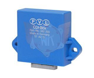 CDI Box 682203 PVL