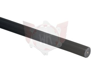 Zündkerzenkabel Ø7x430mm PVL für Zündspule