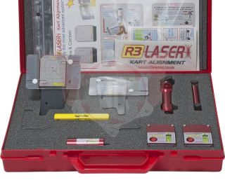 LASER MASTER KIT 219 MAGTRONIC R3 EAGLE EYE