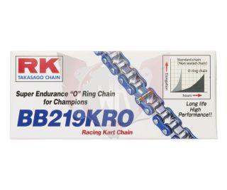RK KETTEN 219KR O-RING B/BU,