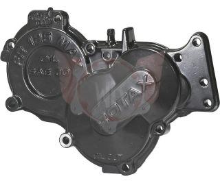 Getriebedeckel MAX 2015 schwarz