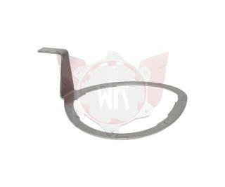 Fixierblech MicroMAX (Vergaserdeckel)