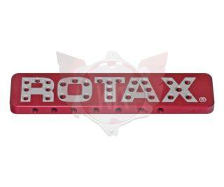 Rotax Düsenhalter