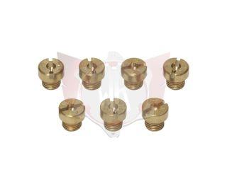 Vergaser Düsenset 115-118-120-122-125-128-130