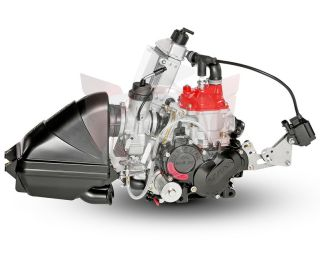 MOTOR 125 JUNIOR MAX EVO 2020