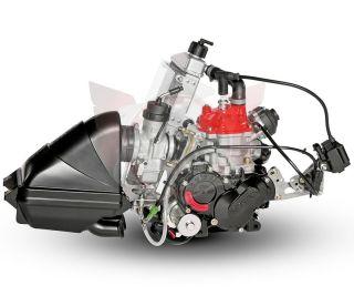 MOTOR 125 MAX EVO 2020