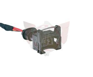 Stecker für E-Rave - Reparatur-Teil