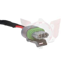 Stecker für Zündspule - Reparatur-Teil
