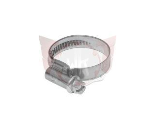 Schelle 20-32mm Fixierung Dämpfungsmatte