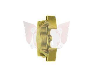 Bremssattel-Hälfte L V09/V11 gold mit