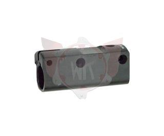Gehäuse HBZ V08/V99 schwarz