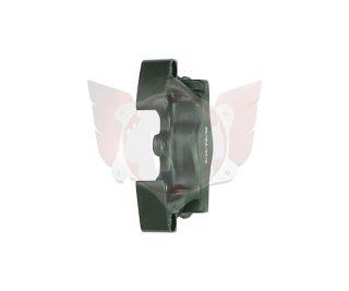 Bremssattel-Hälfte R V11/V09/V05 schwarz