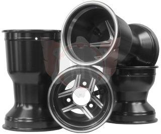 FELGENSATZ ALUMINIUM 125ccm 130/210mm