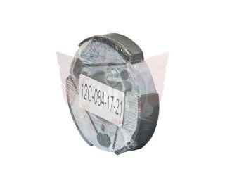KUPPLUNG IAME X30 Organic Silver