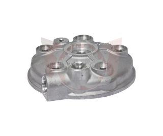 Zylinderkopf Super X30
