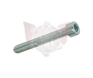 ZYLINDERKOPFSCHRAUBE 8.8 M10x75mm